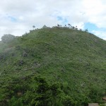 Manjushree hill